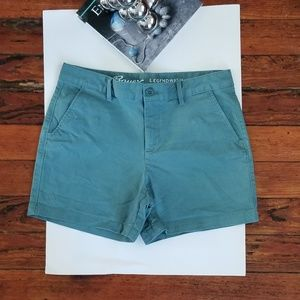 Eddie Bauer Legend Wash Shorts